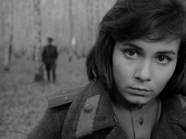 Ciclo Andrei Tarkovsky: 'La infancia de Adán'