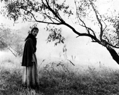 Ciclo Andrei Tarkovsky: 'Andrei Rublev'
