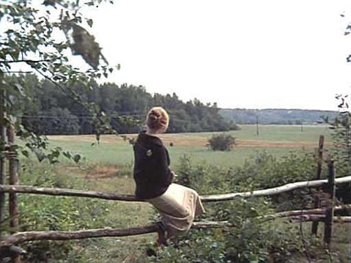 Ciclo Andrei Tarkovsky: 'El espejo'
