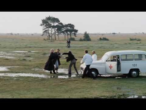 Ciclo Andrei Tarkovsky: 'Sacrificio'
