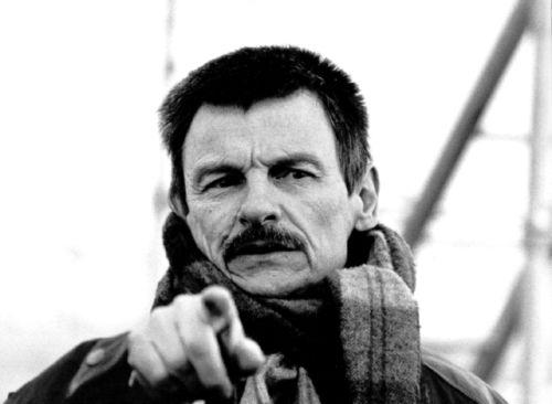 El cine de Tarkovsky, en La Regenta