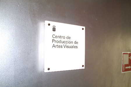 Selección de artista del Espacio de Producción para exponer en Maspalomas