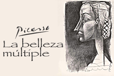 Picasso: La belleza múltiple