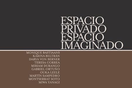 Espacio privado, espacio imaginado