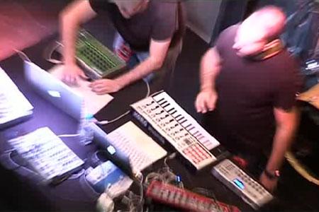 Música Cuerpo a Cuerpo 2010