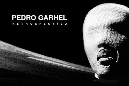 Pedro Garhel, retrospectiva