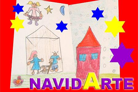 NavidArte: Talleres de Navidad