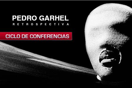 Seminario 'Pedro Garhel'