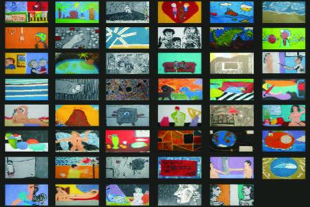 XVII Edición del Premio de Pintura DEAC La Regenta