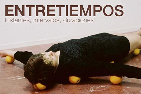 GuiArte exposición 'Entretiempos, instantes, intervalos, duraciones'