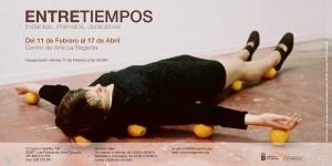 Exposición Entretiempos. Centro de Arte La Regenta, Las Palmas de Gran Canararia. Islas Canarias