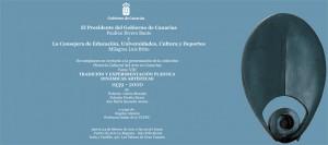 Historia Cultural del Arte en Canarias - Centro de Arte La Regenta