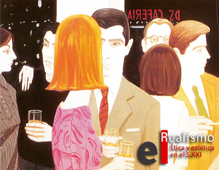 El Realismo. Ética y estética en el siglo XXI