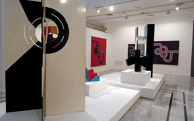 Nuevo horario sala de exposiciones