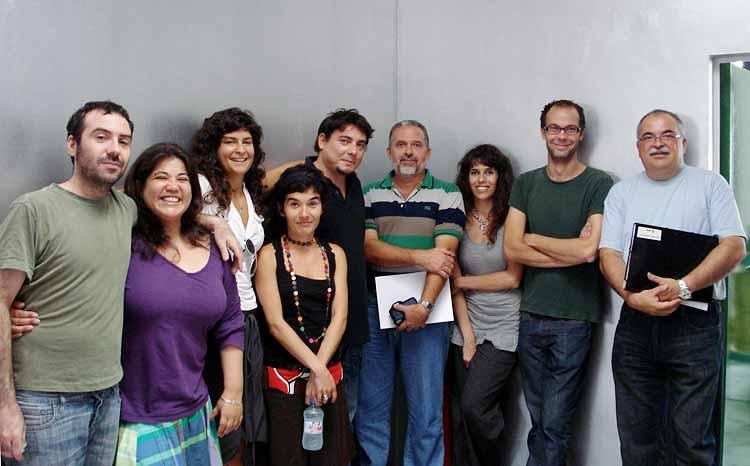 El Centro de Arte La Regenta prorroga la cesión de los estudios de producción artística