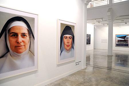'Photoworks 1984-2011' en TV Canaria