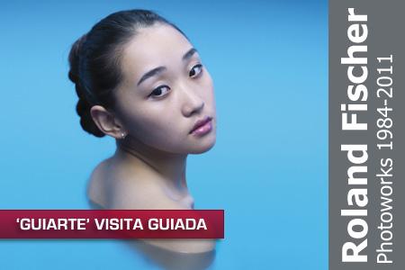 GuiArte exposición 'Photoworks 1984-2011'