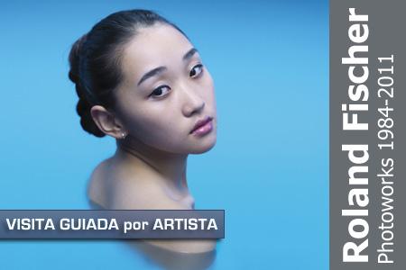 'Photoworks' con el artista Santi González