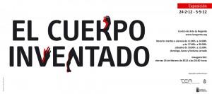 Exposición colectiva El cuerpo inventado Centro de Arte La Regenta Las Palmas de Gran Canaria