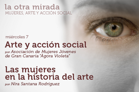 'Mujeres, arte y acción social', el papel de la mujer en la historia del arte