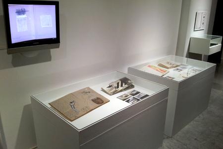 La Regenta inaugura la muestra 'ArtBooks. Libros de Artistas en Canarias'