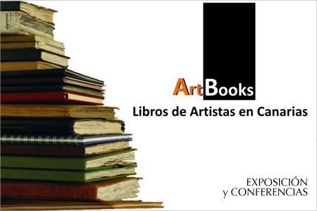 ArtBooks, Libros de Artistas en Canarias