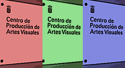 Espacio de Producción de Artes Visuales