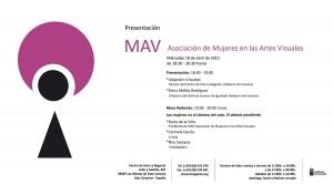 Asociación de Mujeres en las Artes Visuales Contemporáneas en Canarias Centro de Arte La Regenta Las Palmas de Gran Canaria
