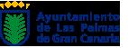 Logosímbolo del Ayuntamiento de Las Palmas de Gran Canaria