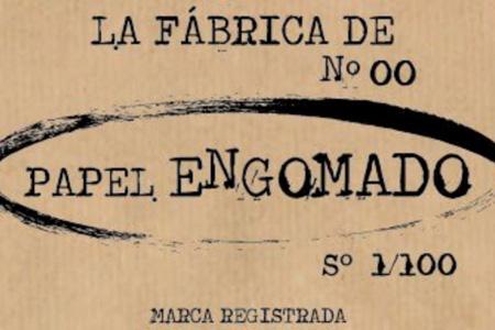 'Papel engomado', la nueva revista del Centro de Arte La Regenta
