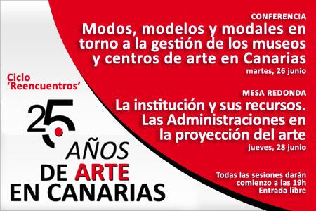 El artista, el espacio, la institución
