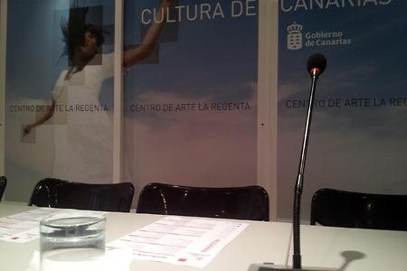 Nueva cita con el ciclo 'Reencuentros' en el Centro de Arte La Regenta