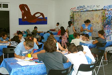 El Centro de Arte La Regenta organiza una nueva edición de VeraneArte