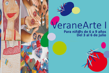 VeraneArte, creatividad a tu aire