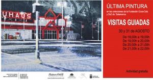 Visitas guiadas gratuitas Centro de Arte La Regenta Las Palmas de Gran Canaria