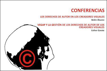 Creadores, arte y derechos de autor