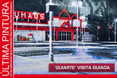 GuiArte exposición 'Última pintura'