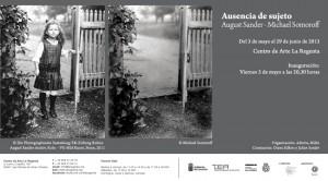 Exposición fotografía Centro de Arte La Regenta Las Palmas de Gran Canaria