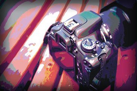 Fotografía= recurso didáctico