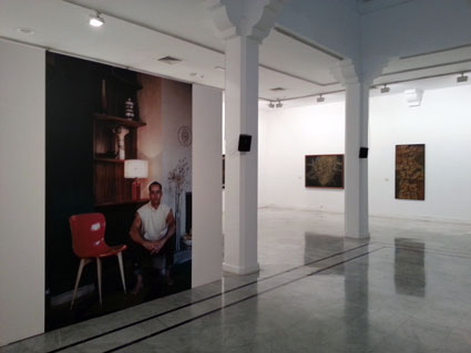 La Regenta y la Fundación CajaCanarias presentan la exposición retrospectiva dedicada a César Manrique