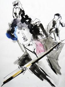 Alba Pérez Huertas - Espacio Producción de Artes Visuales Centro de Arte La Regenta