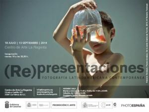Exposición Centro de Arte La Regenta