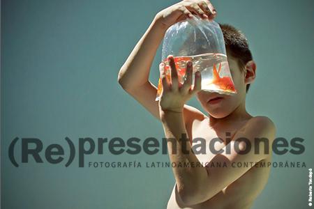 (Re)presentaciones, fotografía latinoamericana contemporánea