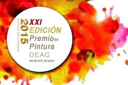 XXI Edición del Premio de Pintura DEAC La Regenta