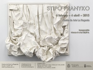 Stipo Pranyko, Centro de Arte La Regenta