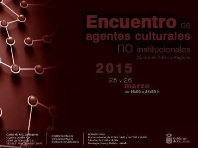 Punto de encuentro para colectivos y agentes culturales no institucionales