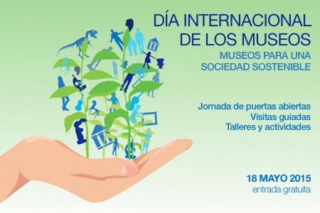18 de mayo, Día de los Museos