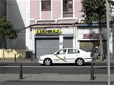 Distrito Regenta se adentra en la memoria india de Las Palmas de Gran Canaria