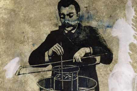 Poética del Sonido: del sonido consciente