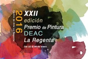Premio DEAC La Regenta 2016